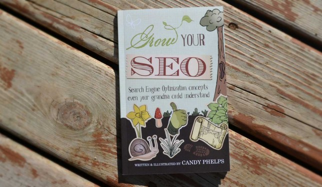 Grow Your SEO - best book about search engine optimization