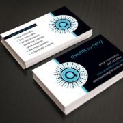 Unique Business Card Ideas