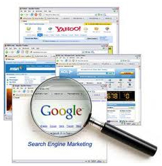 website search engine optimization seo