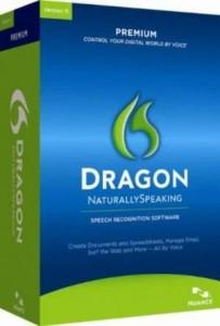 dragon software