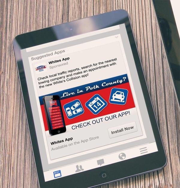 whites-facebook-app