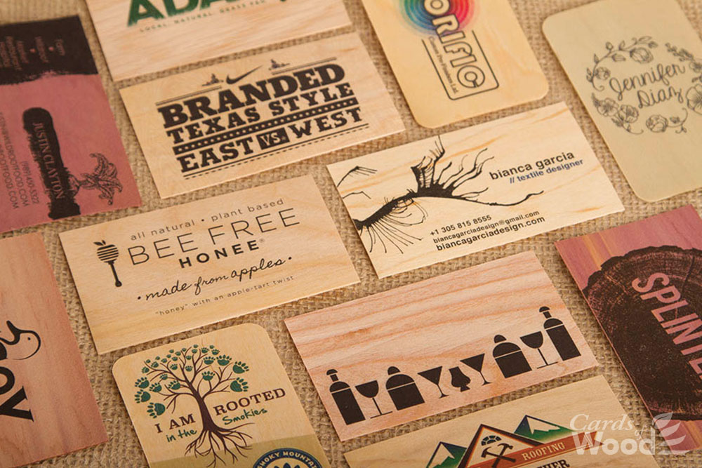 Amazing Business Card Designs | Bizzy Bizzy | An ...