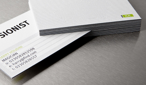 Amazing business card designs bizzy bizzy an experiential luxe 3 layer business cards colourmoves