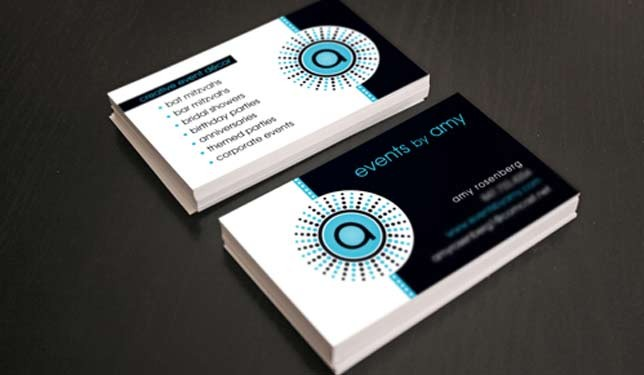 Ordering Business Cards Online
