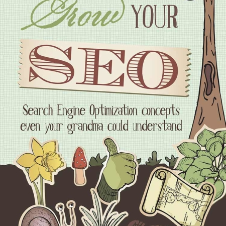 Grow Your SEO Book Cover - Phelps