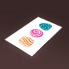 Urban Candy Shop Logo Design