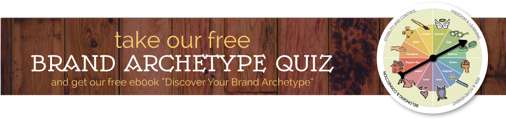 Find Your Archetype Quiz