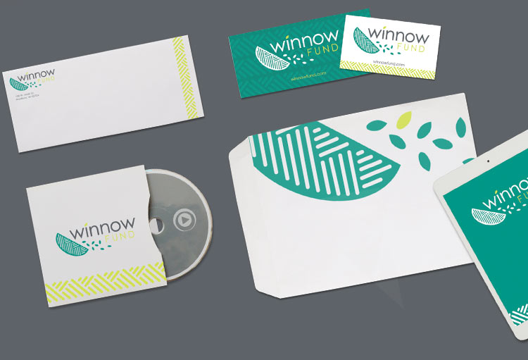 1 Day Branding - Winnow Fund Venture Capital Fund