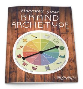 Brand Archetype Quiz | Find Out Which Archetype Your Business Is Like