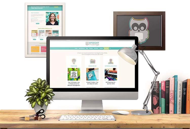 1 Day Website for WordPress Blogger