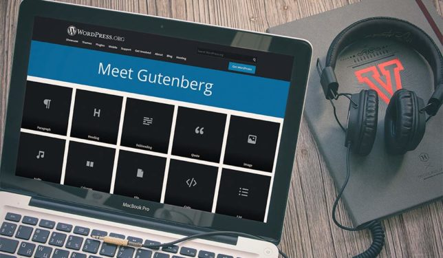 Will Enfold work with Gutenberg?