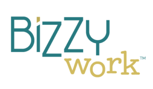 Bizzy Work logo