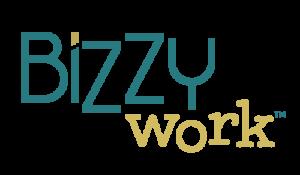 Bizzy Work logo