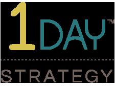 1 Day™ Strategy Logo