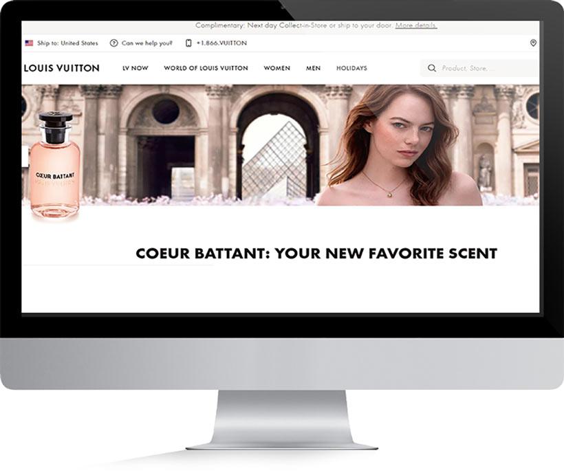 Brand Personas: Louis Vuitton