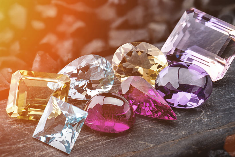 The Value of Branding: Polished jewels