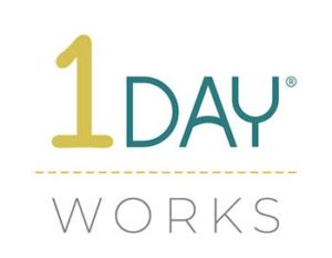 1 Day Works